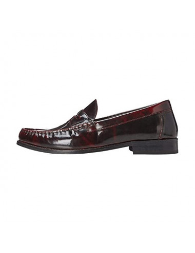 Shoes Maximum Polido Red...
