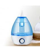 Electric air fresheners