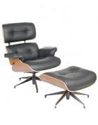 Sessel, Schaukelstühle und Sofas
